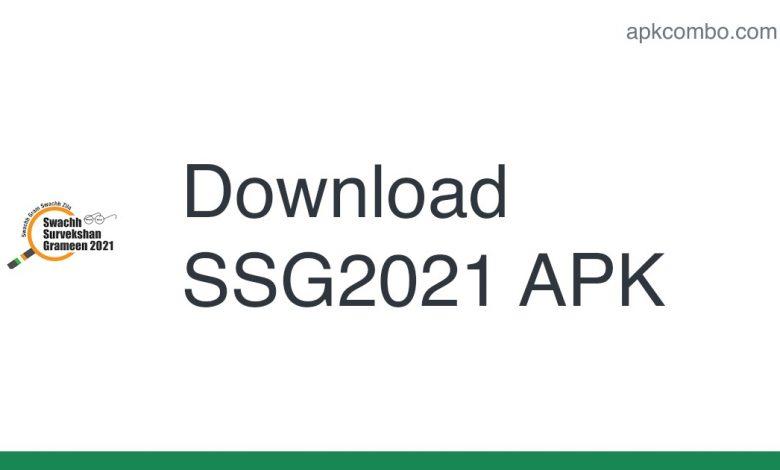 Download SSG2021 APK - Latest Version