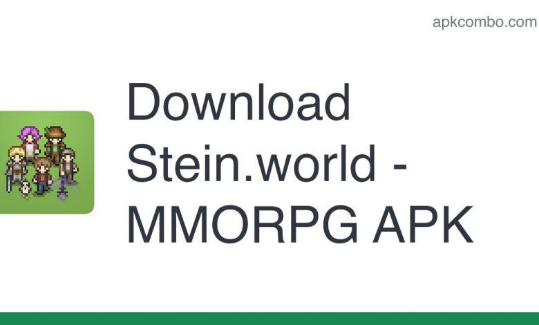 Download Stein.world - MMORPG APK