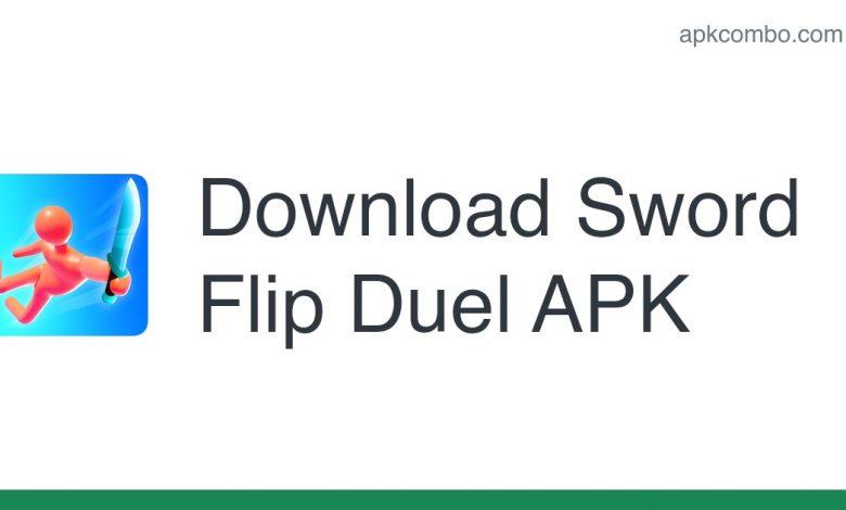 Download Sword Flip Duel APK