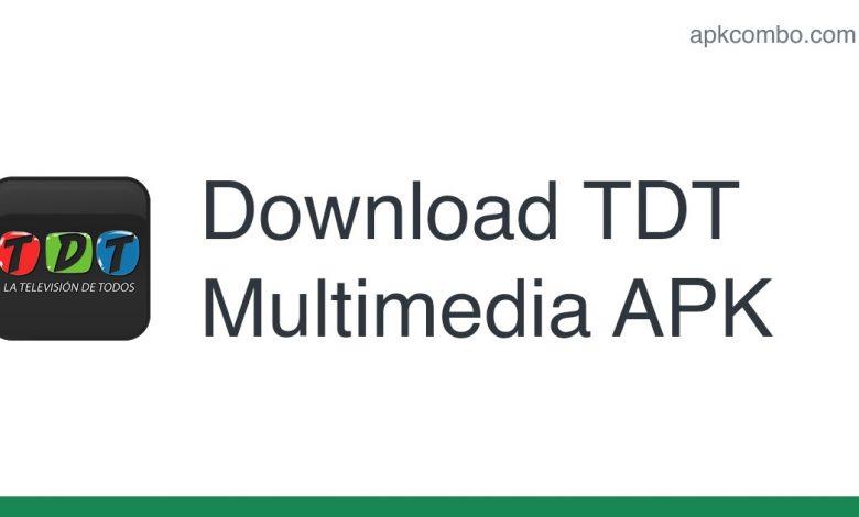 [Released] TDT Multimedia