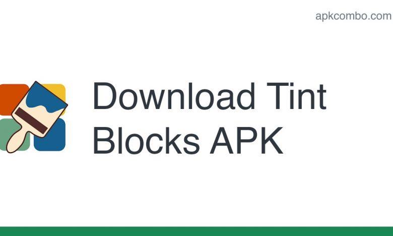 Download Tint Blocks APK - Latest Version
