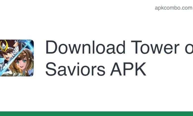 Download Tower of Saviors APK