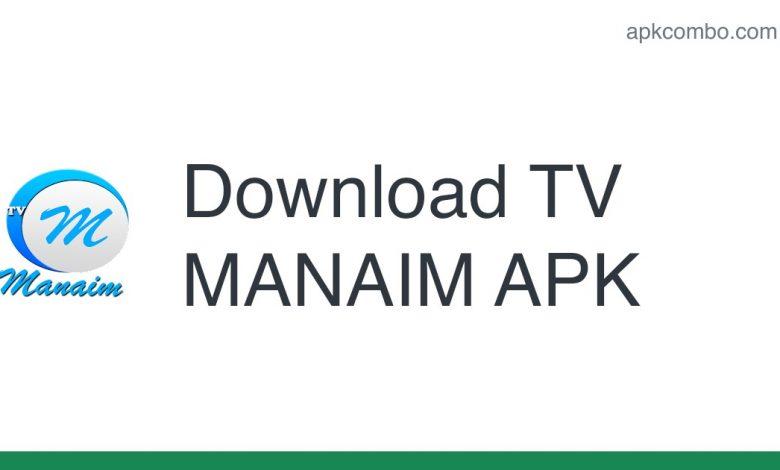 [Released] TV MANAIM