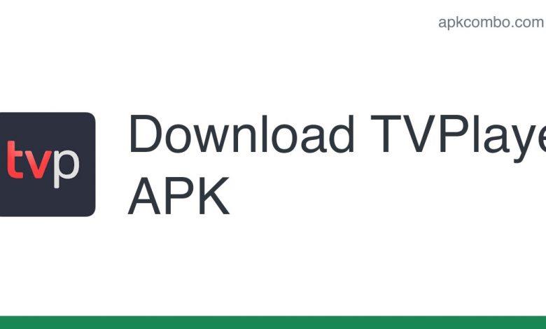 Download TVPlayer APK - Latest Version