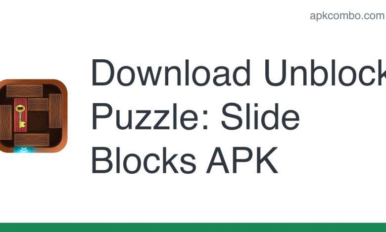 Download Unblock Puzzle: Slide Blocks APK