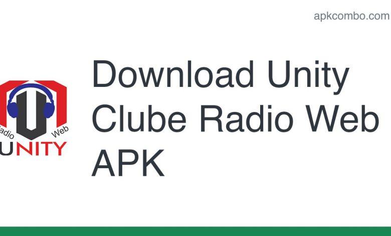 [Released] Unity Clube Radio Web