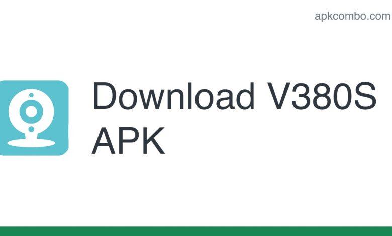 Download V380S APK - Latest Version
