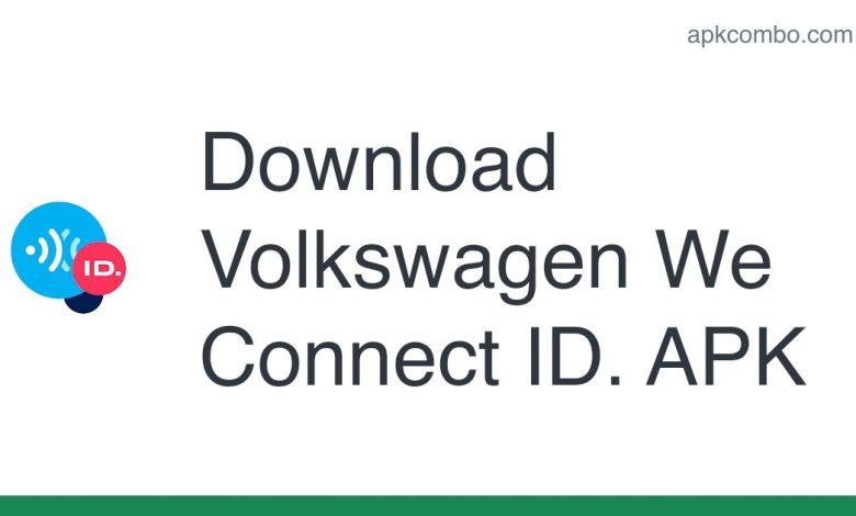 Download Volkswagen We Connect ID. APK