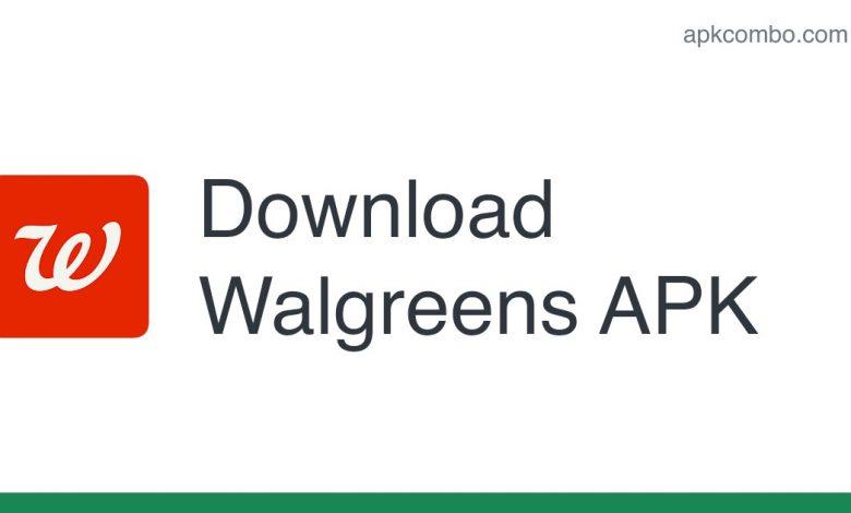 Download Walgreens APK - Latest Version