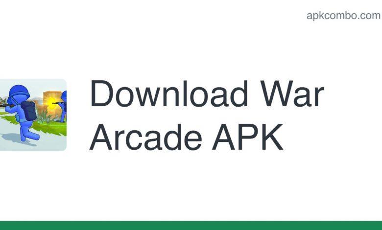 [Released] War Arcade