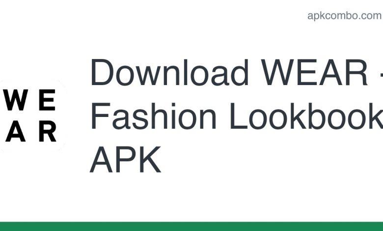 Download WEAR - Fashion Lookbook APK