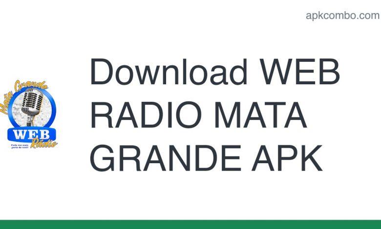 [Released] WEB RADIO MATA GRANDE