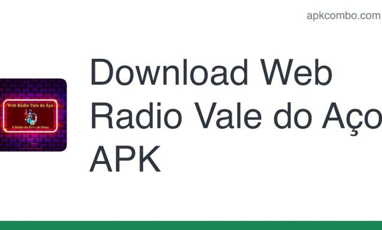 [Released] Web Radio Vale do Aço