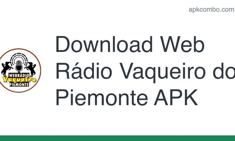 [Released] Web Rádio Vaqueiro do Piemonte