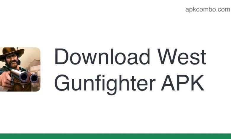 Download West Gunfighter APK - Latest Version