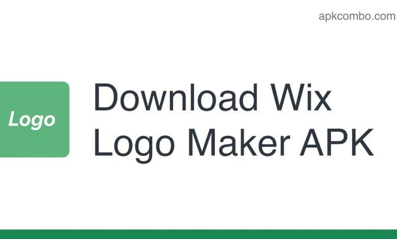Download Wix Logo Maker APK