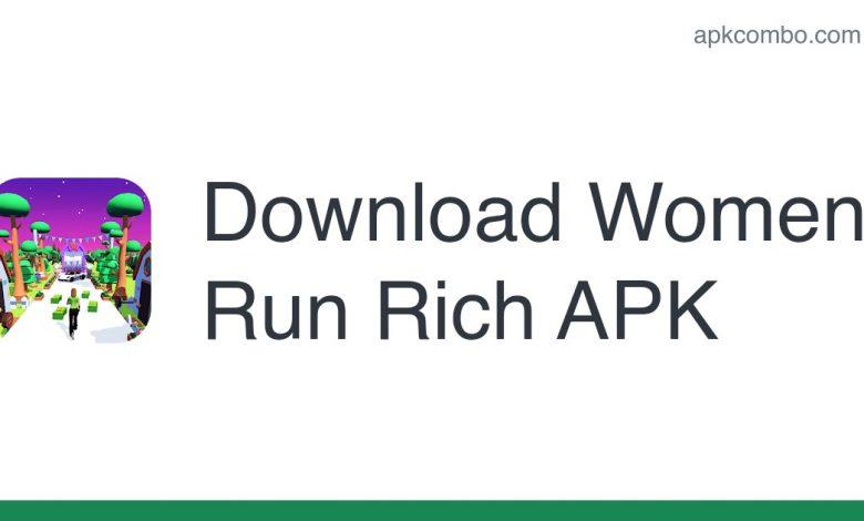 Download Women Run Rich APK
