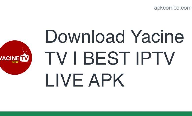 [Released] Yacine TV   BEST IPTV LIVE