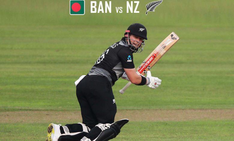 NZ 52/5 (12)- Follow Live Updates
