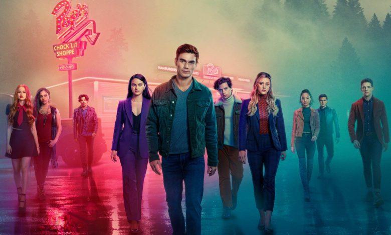 riverdale season 5 episode 15 release date
