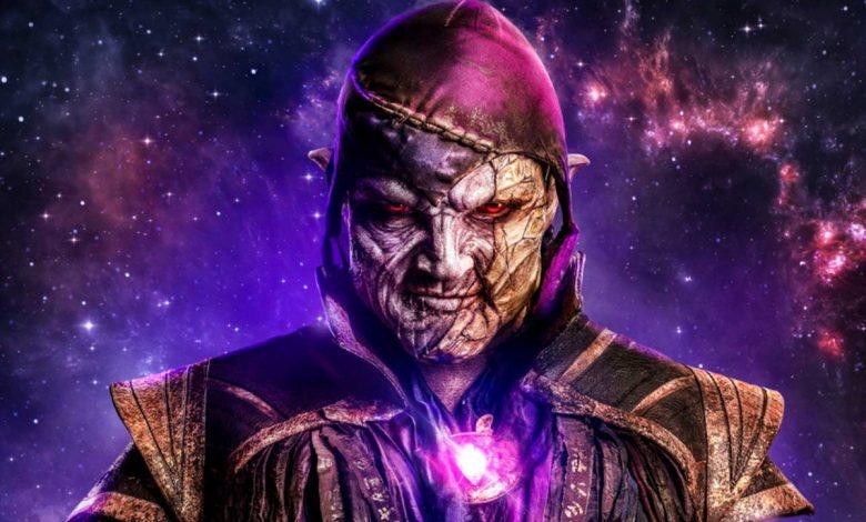 'DC's Stargirl': Nick Tarabay Breaks Down Eclipso's Arrival