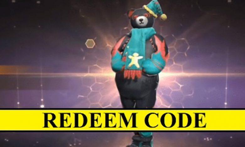 Free Fire Redeem Codes 9 Sep Released, Reward Redemption Website
