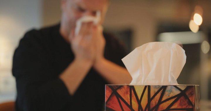 B.C. doctors warn of nasty flu season, tout vaccines to ward off 'twindemic'