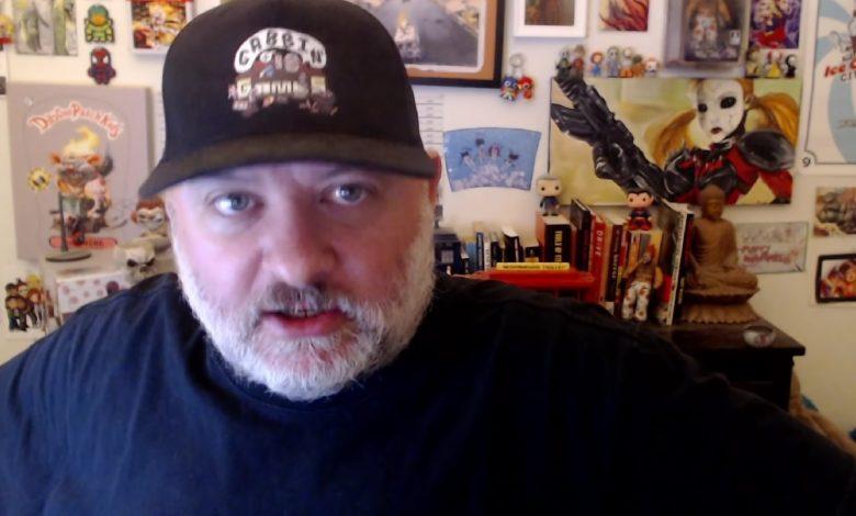 Former Twisted Metal lead David Jaffe blasts Sony on rumor of new game