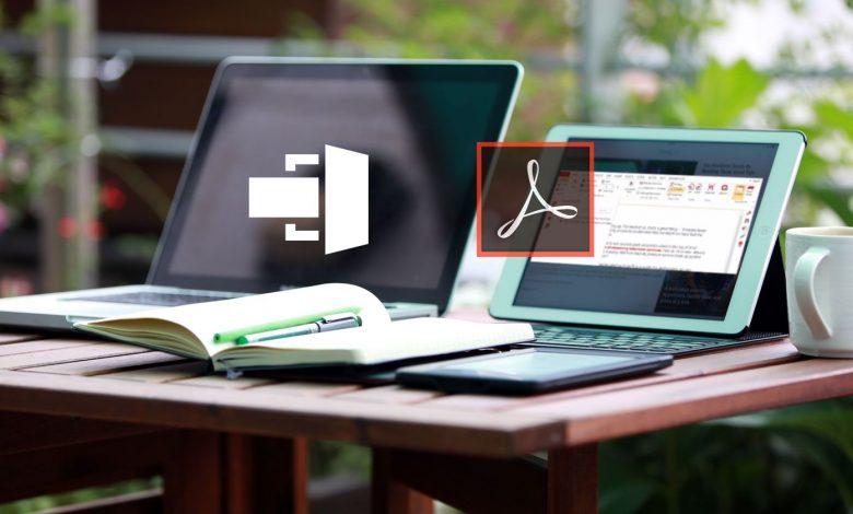 7 Ways to Fix the Windows Microsoft Print to PDF Tool