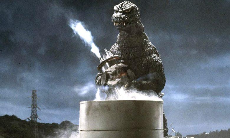 Godzilla pinball machine now available from Stern Pinball