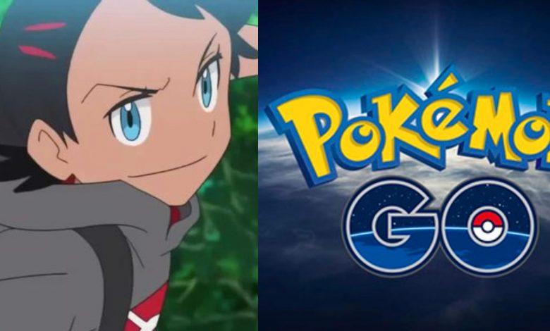 All The Ways Goh Represents Pokémon Go