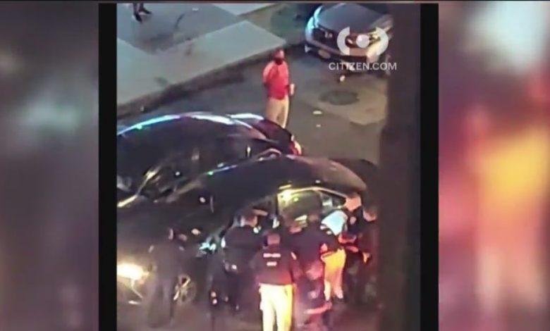 Innocent Bystander Hurt In Harlem Shootout – CBS New York