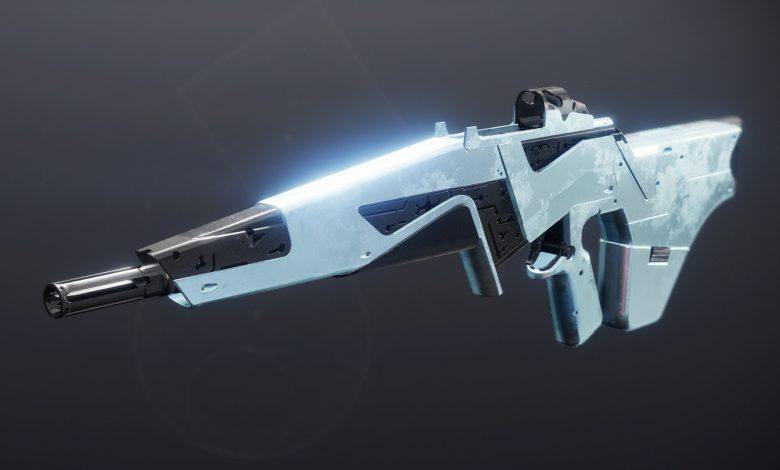 How to farm Darkest Before - Destiny 2