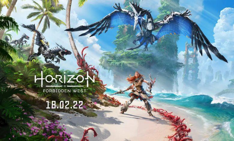 Horizon Forbidden West Upgrade Is Free: Sony Updates Cross-Gen Plans
