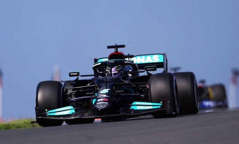 Max Verstappen Red Bull on pole position