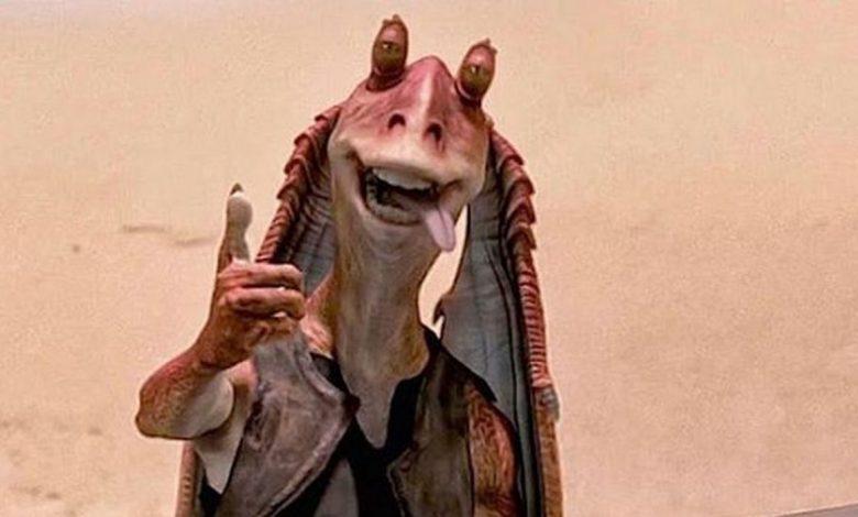 Why Isn't Star Wars Funnier?
