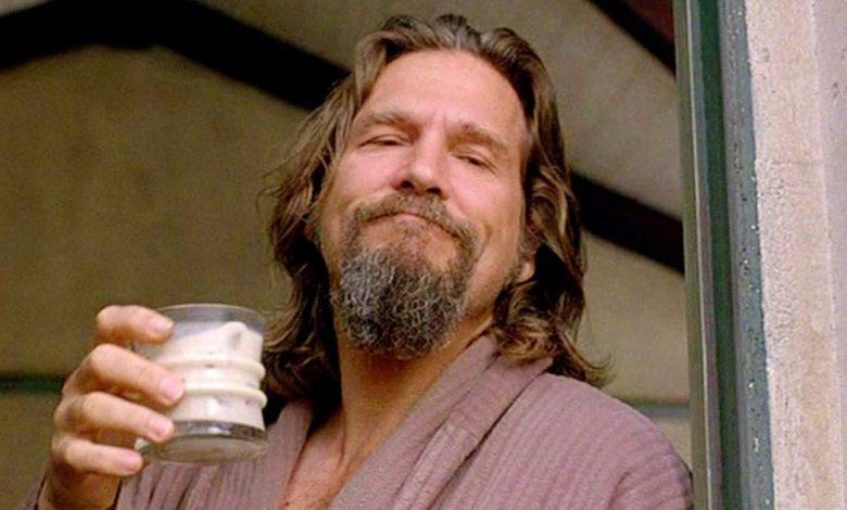 Jeff Bridges The Big Lebowski