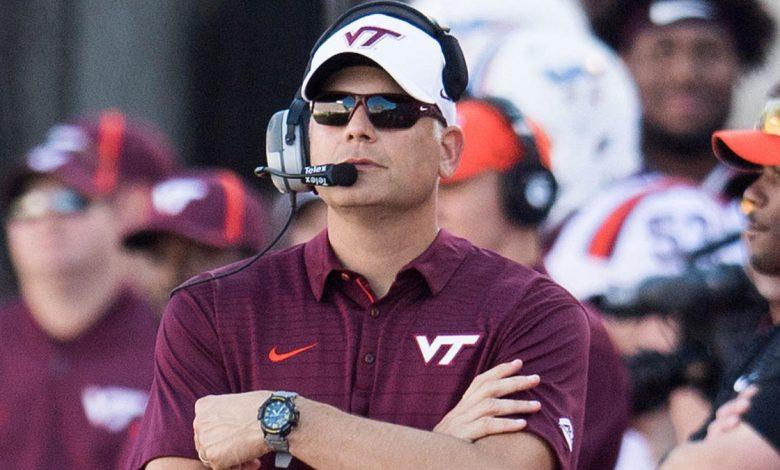 MTSU vs. Virginia Tech odds, line: 2021 college football picks, Week 2 predictions from proven model