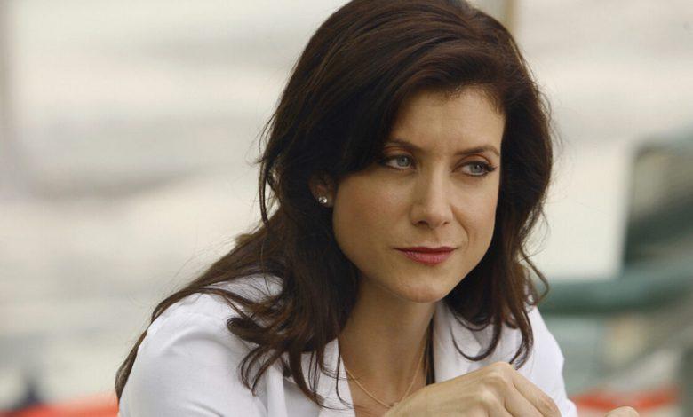 Kate Walsh returning for season 18 of Grey's Anatomy