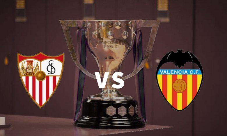 La Liga: Sevilla vs Valencia Live Stream, Preview and Prediction
