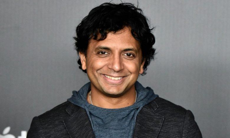 M. Night Shyamalan Reveals He's Already Writing His Next Movie