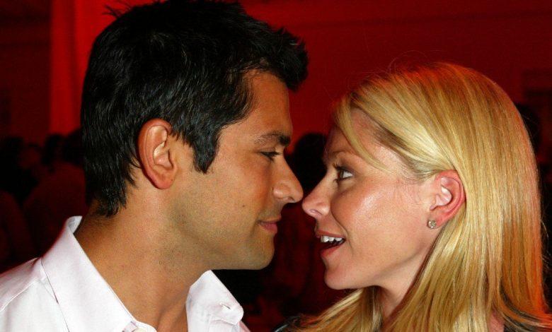 Mark Consuelos Has A Naughty Way To Solve All Of Kelly Ripa's Problems
