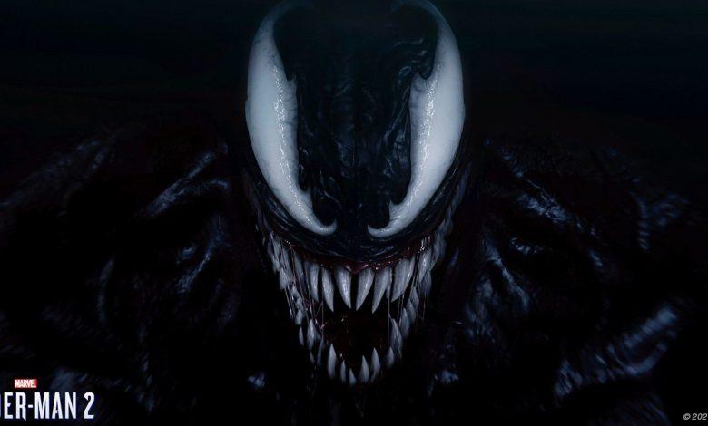 Spider-Man 2 uses horror icon Tony Todd as Venom