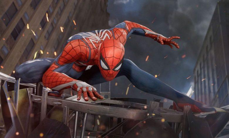 Spider-Man 2, Wolverine Get High-Resolution Screenshots