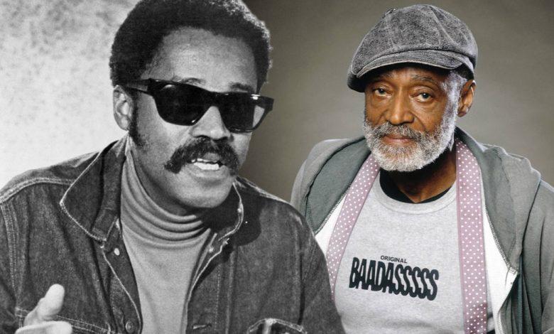 Iconic badass of Black cinema passes away at 89