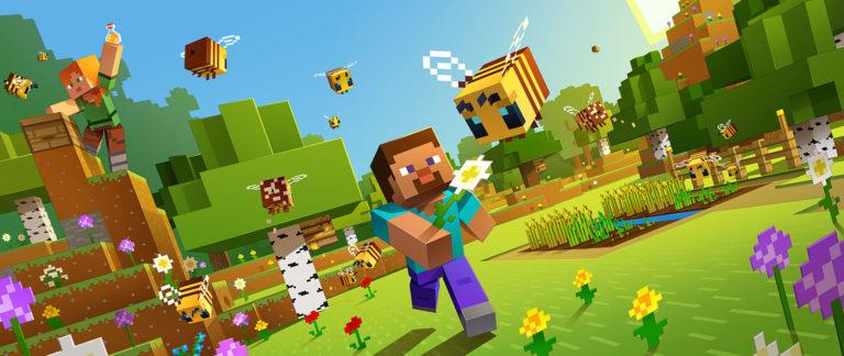 When is Minecraft Live 2021?