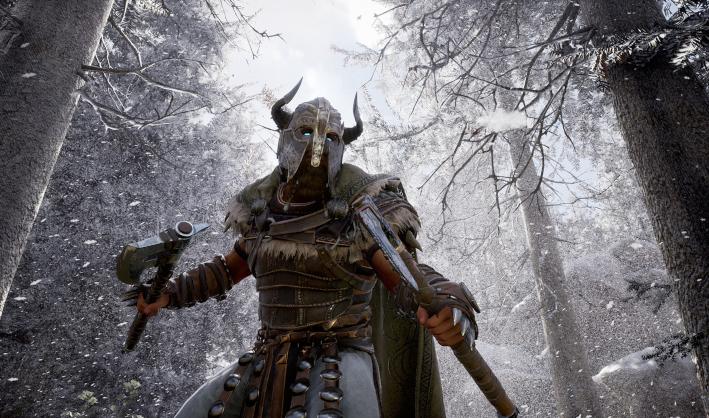 Join Mortal Online II's Final Stress Test Now