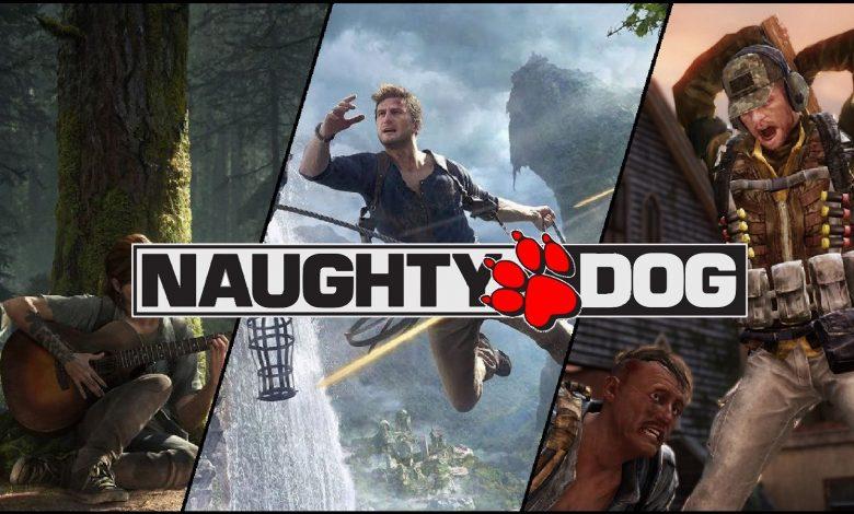 Naughty Dog Working on Multiple AAA Games