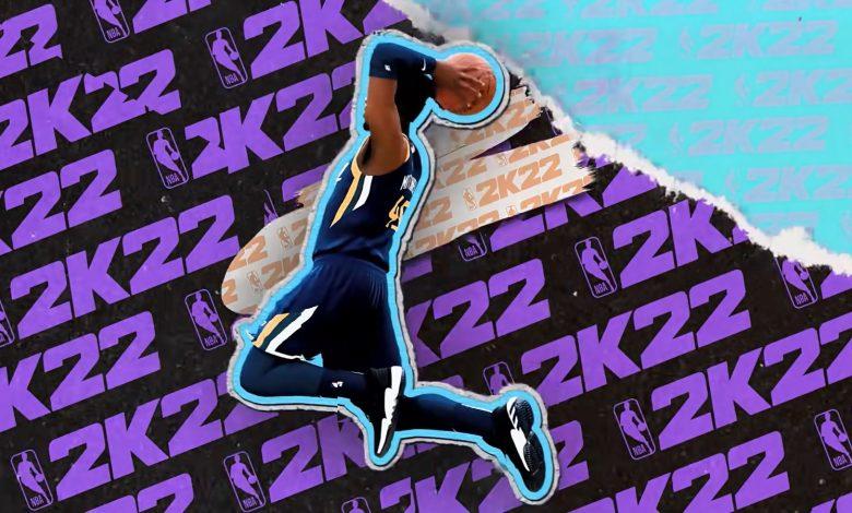 NBA 2K22 Next-Gen Gameplay Revealed in New Trailer