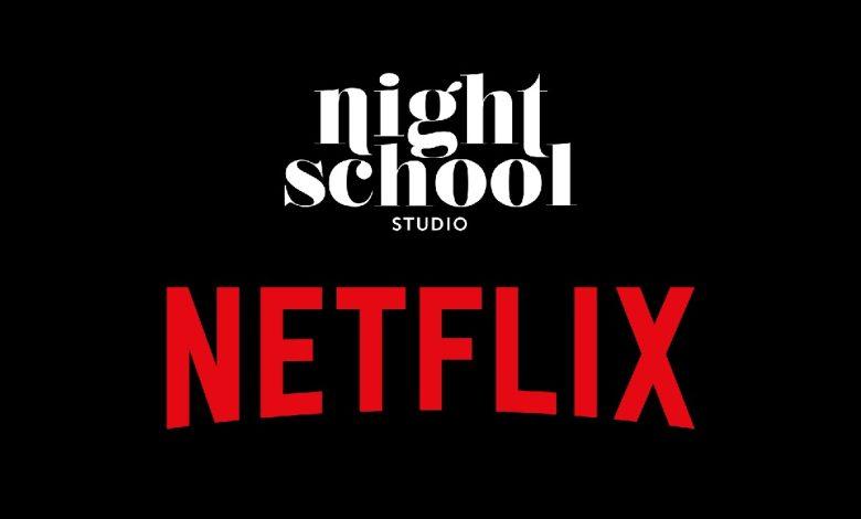 Netflix acquires Oxenfree developers Night School Studio